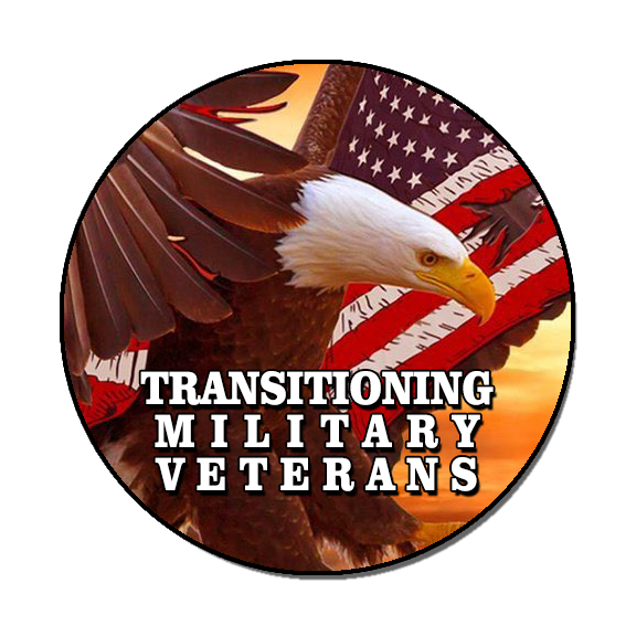 Transitioning Military Veterans